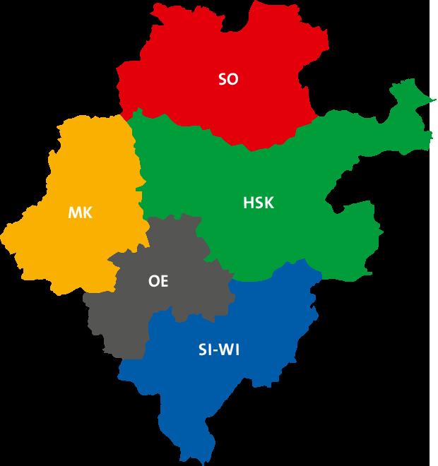 SWF-Karte