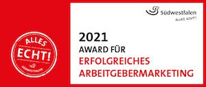 Siegel_AGM Award_2021